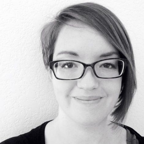 Audrey Sargent, Web Designer and Developer